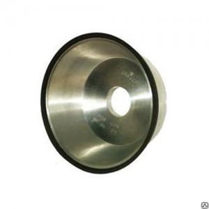 Круг алмазный 11V970 125х10х3х40х32 АС4 100/80 В2-01 100% 49