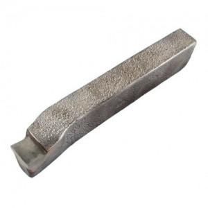 Резцы токарные подрезные торцовые с пластинами из быстрорежущей стали по ГОСТ 18871-73