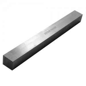 Круглые и квадратные (бруски) заготовки из быстрорежущей стали