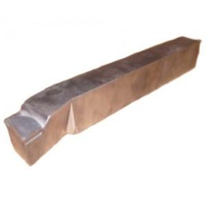 Резцы строгальные подрезные прямые и изогнутые с пластинами из быстрорежущей стали по ГОСТ 18889-73