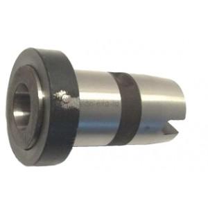 Втулки переходные быстросменные жесткие для инструмента с коническим хвостовиком по ГОСТ 13409-83