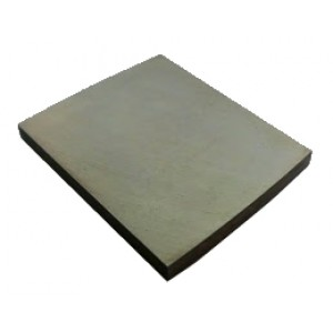 Пластина твёрдосплавная шаберная 15х30 ВК6-ОМ