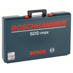 Bosch Чемодан для GBH 5 DCE 2605438261
