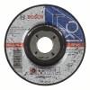 Bosch Обдирочный круг Expert по металлу 115 x 4мм, вогнутый 2608600007