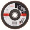 Bosch Лепестковый Шлифкруг 180мм K60 прям. Best for Metal 2608607331