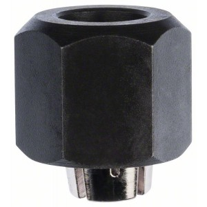 Bosch Цанговый патрон 6 мм для GKF 600  2608570133