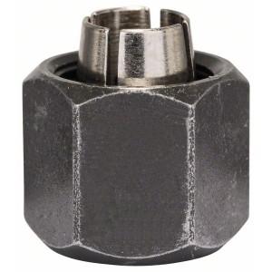 Bosch Цанговый патрон 8 мм для GKF 600  2608570134