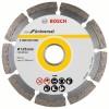 Bosch 10 шт. алм диск ECO Universal 125-22,23 2608615041