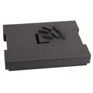 Bosch Поролоновый вкладыш для L-Boxx 102 1600A001S0