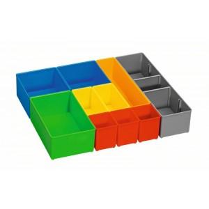 Bosch Набор ячеек для i-BOXX 72 10 шт. 1600A001S6