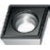 Пластина Walter CCMT09T304-FM6 WSM30S