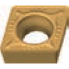 Пластина Walter CCMT120408-MV4 WPV20