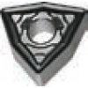 Пластина Walter WNMG080404-MK5 WKK20S