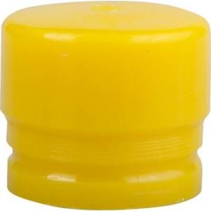 """Боек ЗУБР """"ЭКСПЕРТ"""" сменный, для безинерц молотков арт. 2043-35, желтый, средней твердости, для металлообработки, 35мм"""