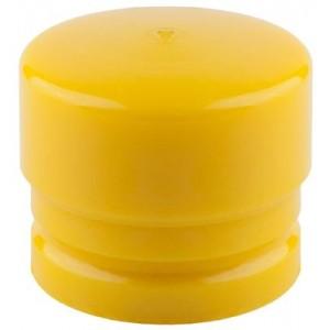 """Боек ЗУБР """"ЭКСПЕРТ"""" сменный, для безинерц молотков арт. 2043-40, желтый, средней твердости, для металлообработки, 40мм"""