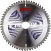 ЗУБР Мультирез 185 x 30 мм 60Т, диск пильный по алюминию