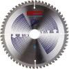 ЗУБР Мультирез 190 x 30 мм 60Т, диск пильный по алюминию